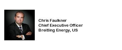 Global Gas GGLNG 2014 Speaker
