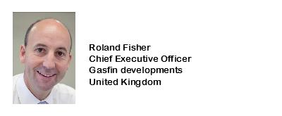 4th Annual Global Gas & LNG Summit 2014 GGLNG speaker