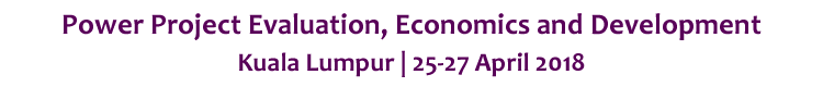 Power Project Evaluation, Economics and Development