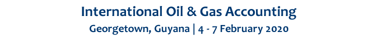 International Oil & Gas Accounting Master Class